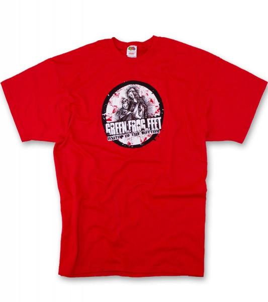 """Shirt """"Madonna"""""""