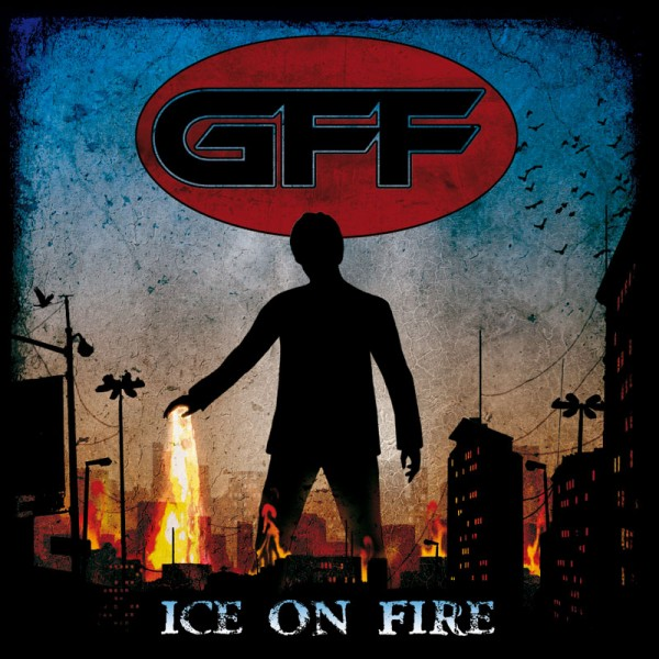 "Album ""Ice on Fire"""
